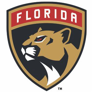 Florida Panthers Logo Svg
