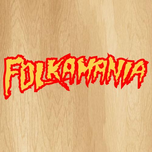 Folkamania Svg