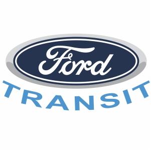 Ford Transit logo vector