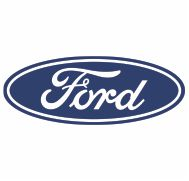 Ford Car Logo Vector