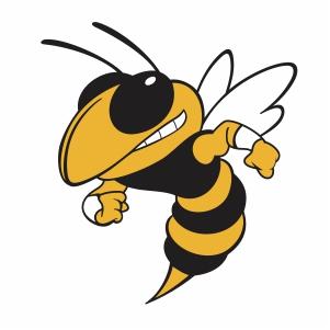 Georgia Tech Mascot logo vector file