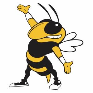 Georgia Tech Yellow logo vector file