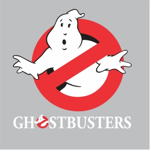 Ghostbusters logo Vector file