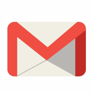 Gmail Mail logo svg