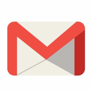 Gmail Mail Logo vector