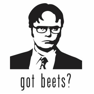 Dwight Schrute Clipart