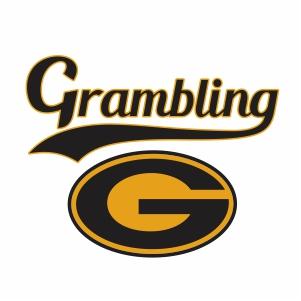 Grambling State Tiger logo Vector