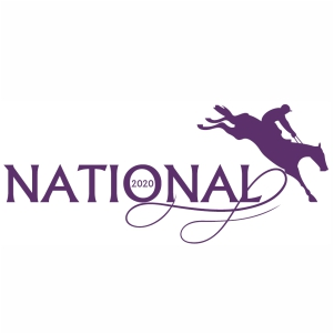 Grand National 2020 logo svg cut