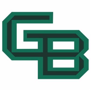 Green Bay Phoenix vector logo file