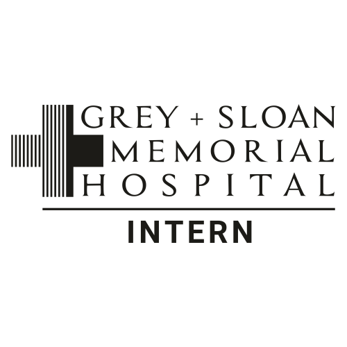 Grey Sloan Memorial Hospital Svg