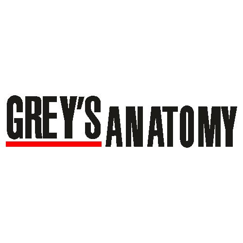 Greys Anatomy Logo Svg