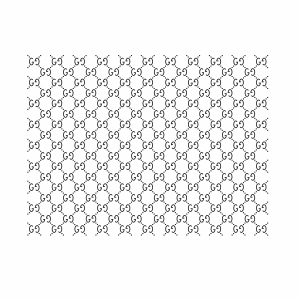 Gucci Pattern Svg Gucci Seamless Logo Svg Svg Dxf Eps Pdf Png Cricut Silhouette Cutting File Vector Clipart