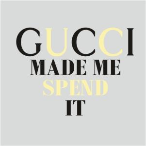 Gucci LogoClipart