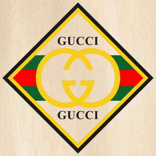 Gucci Rectangle Svg
