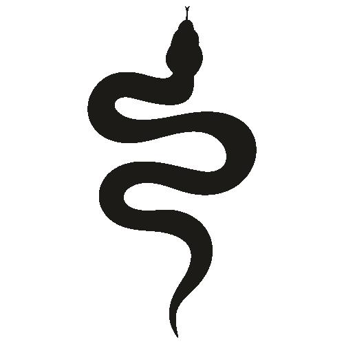 Gucci Logo SIlhouette