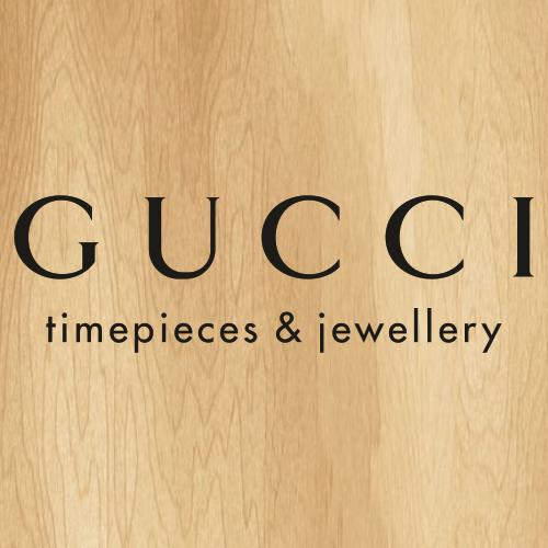 Gucci Watch Logo Svg