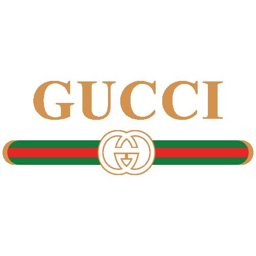 Gucci logo svg
