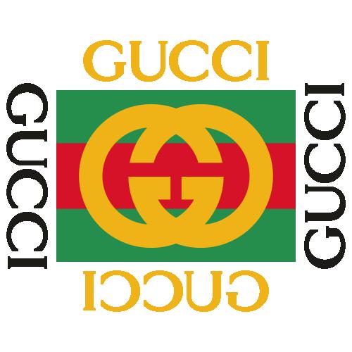 Gucci Logo Clipart