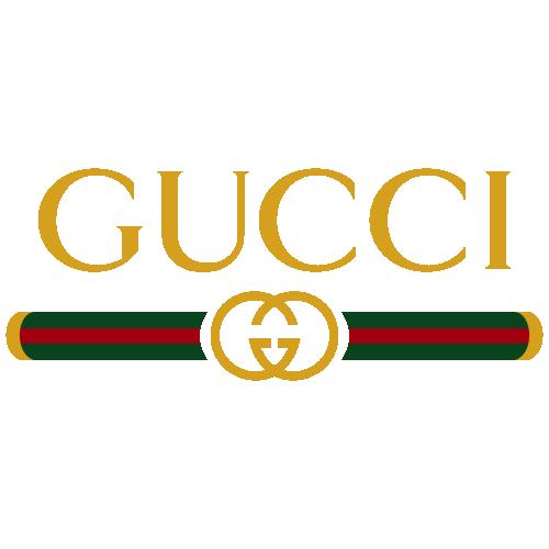 Gucci Logo Svg For Silhouette