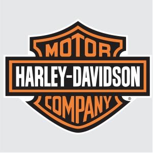 Harley Davidson Motor Company Logo Vector