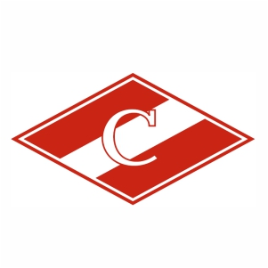 HC Spartak Moscow logo svg