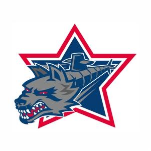 Hartford WolfPack Logo svg