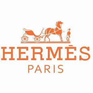 Hermes Paris Logo Svg