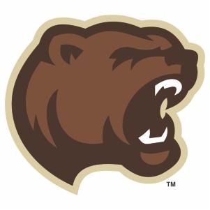 Hershey Bears Logo Svg