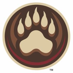 Hershey Bears Logo Vector Download