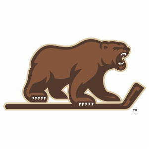 Hershey Bears Logo Vector File