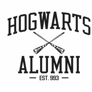 Hogwarts Alumni Vector