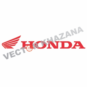 Honda Bike Logo Vector Download