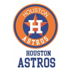 Houston Astros Logo Svg