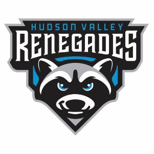 Hudson Valley Renegades Logo Vector