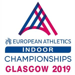 European Indoor Nations  Championships 2020 vector