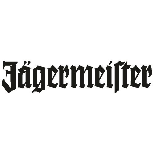 Jagermeister Png Logo