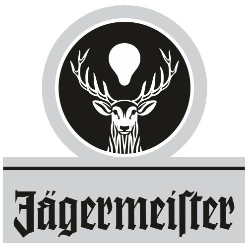 Jagermeister Deer logo Svg