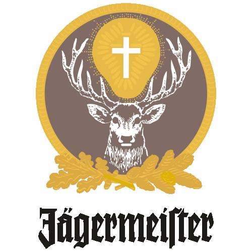 Jagermeister Deer logo Png