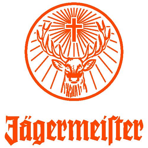 Jagermeister logo Svg