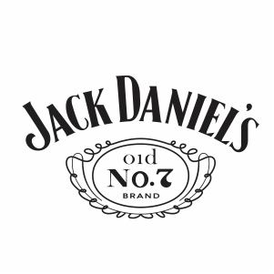Jack Daniels Old No 7 Logo Svg