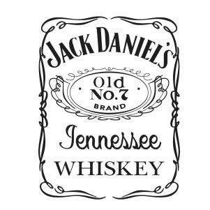 Jack Daniels Vector