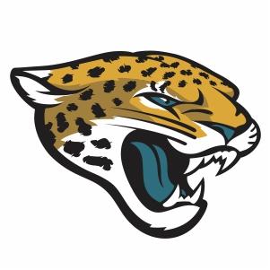 Jacksonville Jaguars Logo Svg