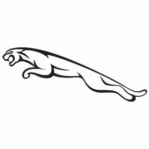 Vector Jaguar Logo