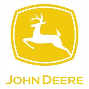 John Deere logo svg