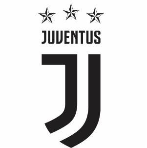 Juventus Football Logo Vector