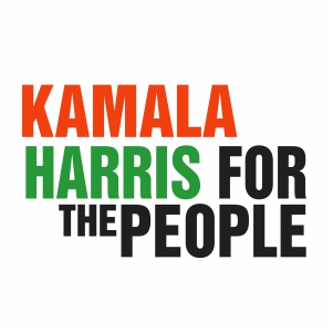 Kamala Harris 2020 Svg