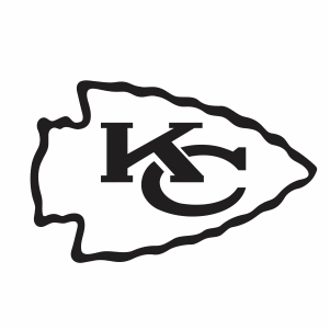 Kansas City Chiefs Logo Vector Kansas City Chiefs Football Logo Vector Image Vector Psd Png Eps Ai Format Vector Graphic Arts Downloads