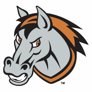 Vector Kansas City Mavericks Logo