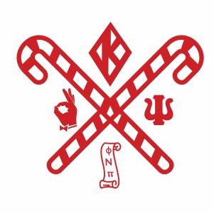 Kappa Alpha Psi Nineteen 11 Svg