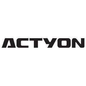 Kia Actyon Logo Vector